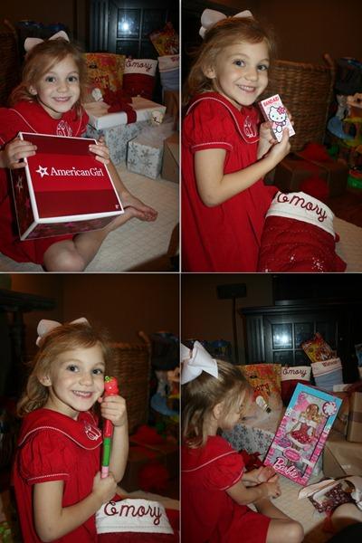 Christmas 20124