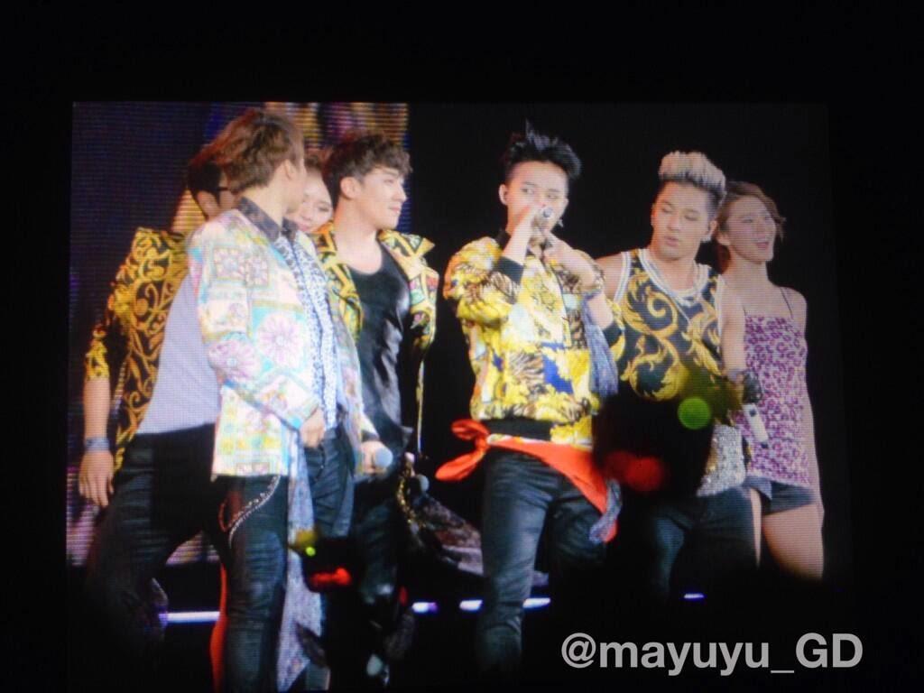 Big Bang - YG Family Power Tour 2014 in Osaka - 12apr2014 - Fan - mayuyu_GD - 2.jpg