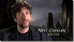 Beowulf Neil Gaiman