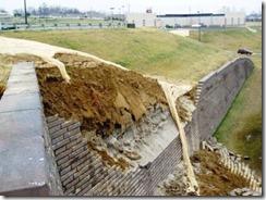 1.- Comportamiento de los Muros de contención