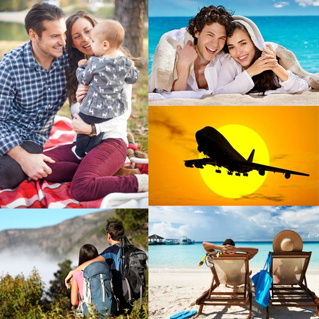traveling favorite place christmas gifts for her