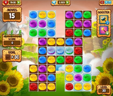 Jugar Pudding Pop en Facebook