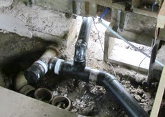 1406103 Jun 09 Our Plumbing Is Starting