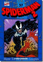 P00037 - Coleccionable Spiderman v2 #37 (de 40)
