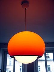 Guzzini Bud grande hanging lamp