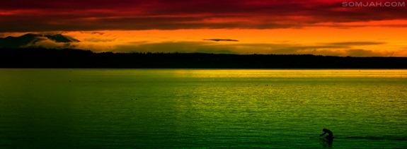capa para facebook reggae paisagem