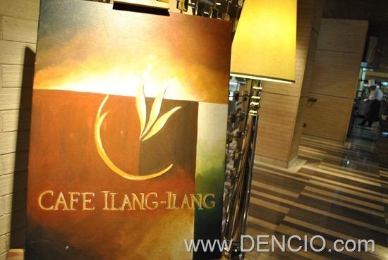 Cafe Ilang Ilang Buffet Manila Hotel 106