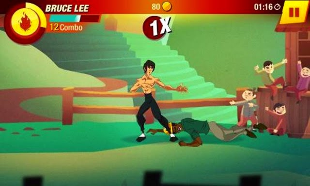 Descargar Bruce Lee El Juego para iOS y Android