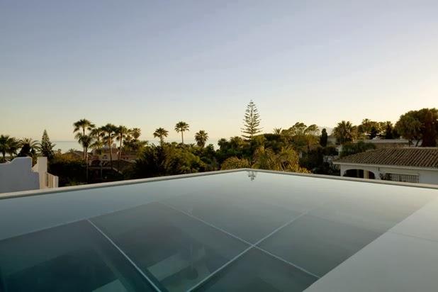 jellyfish house by wiel arets architects 8