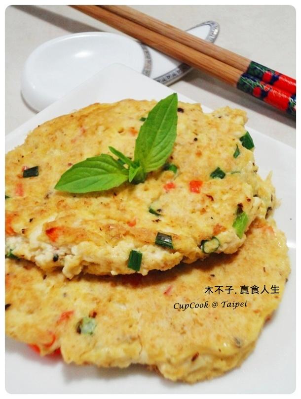 tofu pancake recipe (2)