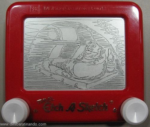 etch-a-sketch arte brinquedo incrivel desbaratinando (19)
