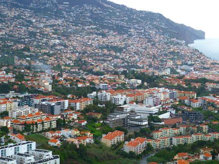 Obiective turistice Madeira: Pico de Barcelo