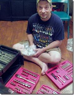 craftsman tool set (14)