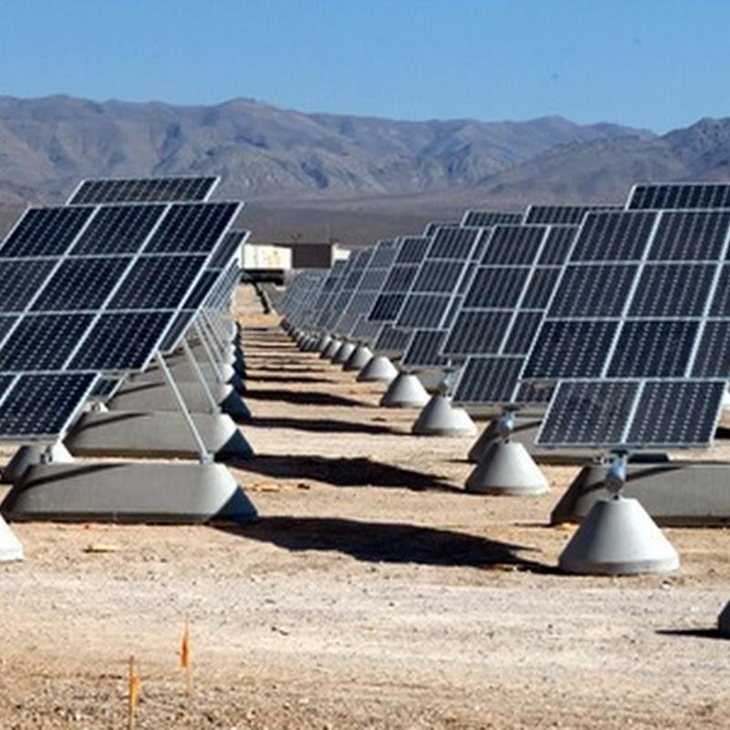 T-Solar y una financiación de 165 millones de dólares par dos centrales fotovoltaicas en Perú