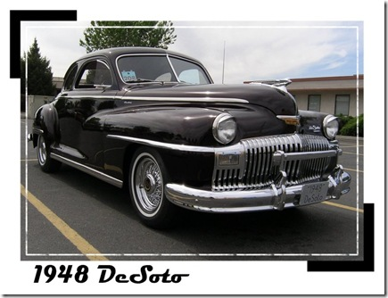 1948 club coupe