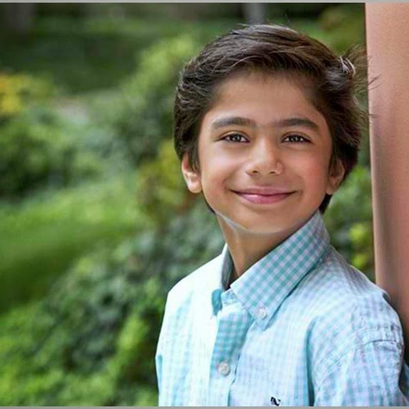 "Disney Casts Newcomer for Mowgli Role in ""The Jungle Book"""
