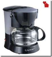 Buy Ovastar Drip Coffee Maker at Rs.639 only