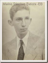Marino Sánchez Batista