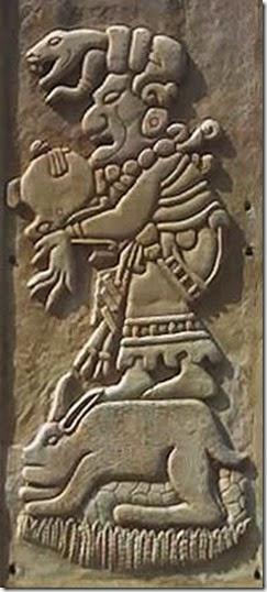 ixchel (diosa maya)