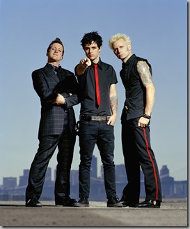 Green Day4