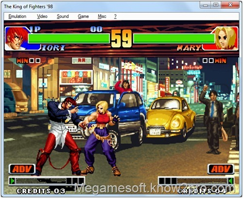 FREE NEO GEO GAMES DOWNLOAD FOR PC