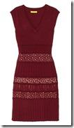 Catherine Malandrino Red Dress
