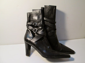 Hermes Booties