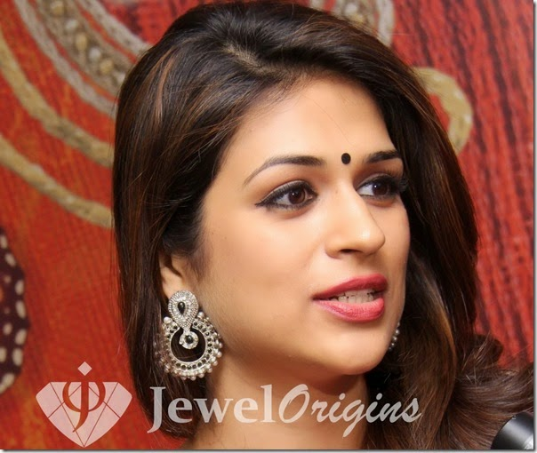 Shraddha_Das_Fancy_Earrings