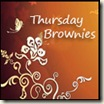 thursday-brownies