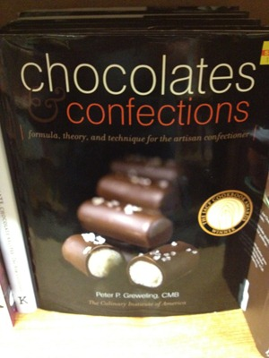Chocolates & Confections book