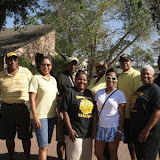 The 2011 University of Arkansas at Pine Bluff (UAPB) Second Annual Charity Golf Classic