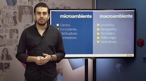 Curso Online de Marketing Internacional - Cursos Visual Dicas