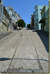 Kearny Street Steep