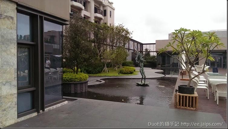 星享道-9樓花園
