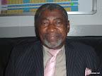 Stephane Kitutu Oleontwa, DG de Canal Congo Télévision et de Radio Liberté.