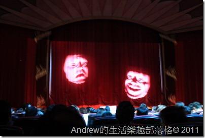日本環球影城-4D劇場