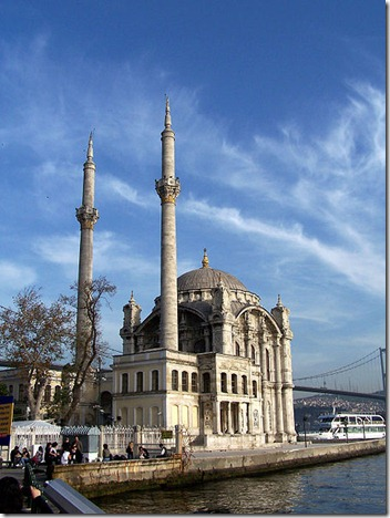 Masjid Ortakoy