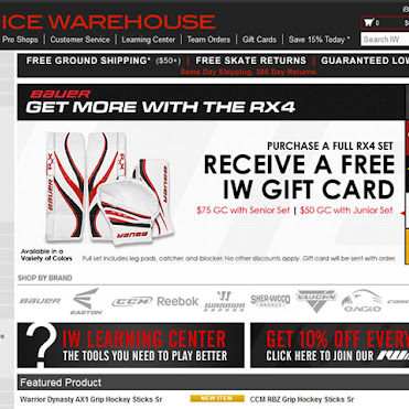 icewarehouse.com