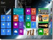 Mettere immagine personale come sfondo della schermata Start di Windows 8 (gratis)