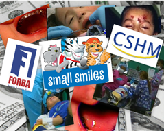 How many lawsuits have been filed against Small Smiles Dental Centers