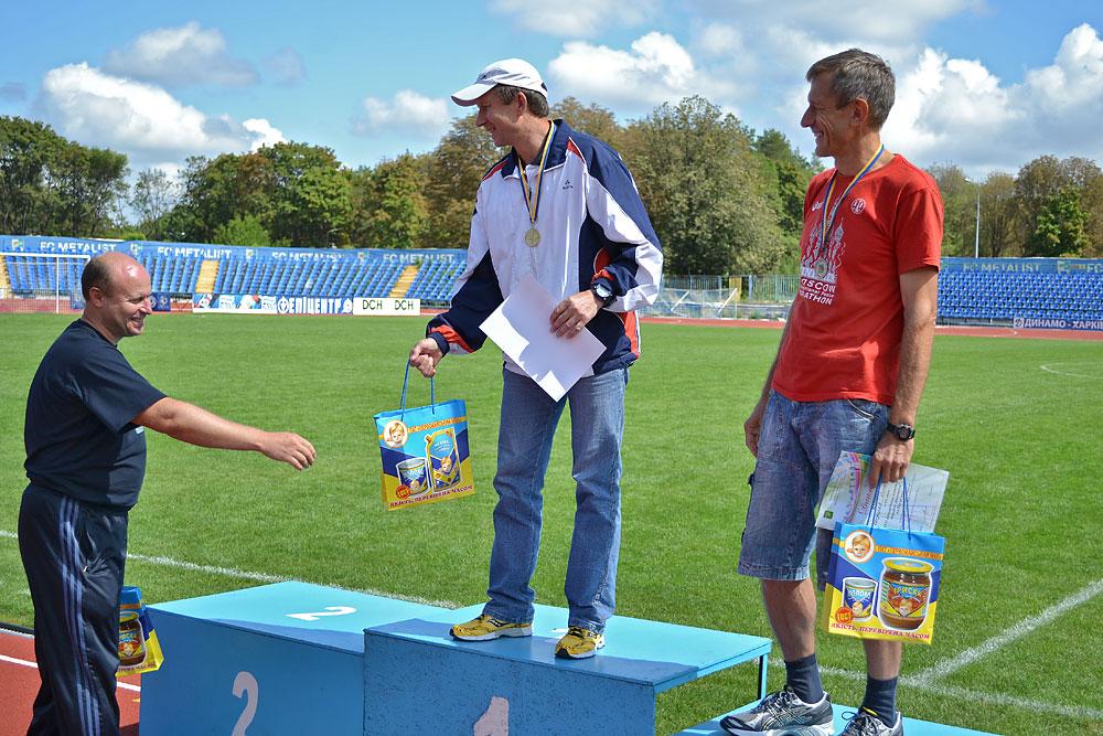 Харьковский марафон 2012 - 404