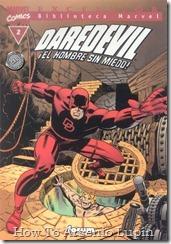 P00002 - Biblioteca Marvel - Daredevil #2