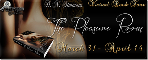 The Pleasure Room Banner 450 x 169