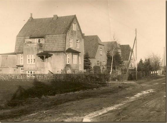Rellingen house