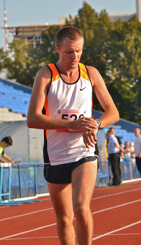 Харьковский марафон 2012 - 18