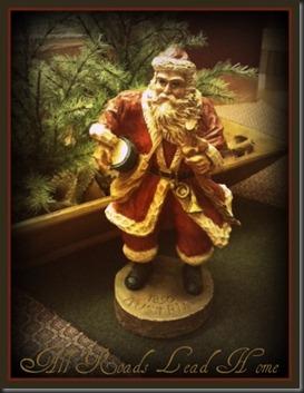 Santa 2011 ARLH