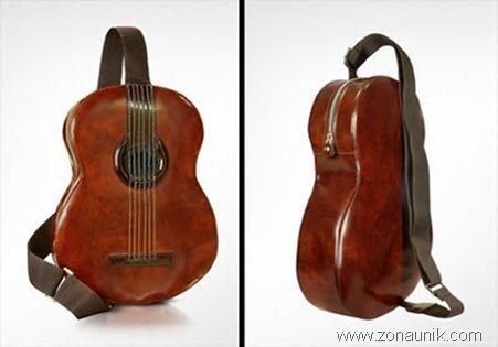 tas model gitar