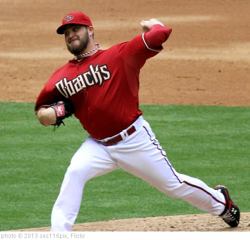 'Wade Miley (4) 4-10-13 - c' photo (c) 2013, sec116pix - license: https://creativecommons.org/licenses/by-sa/2.0/