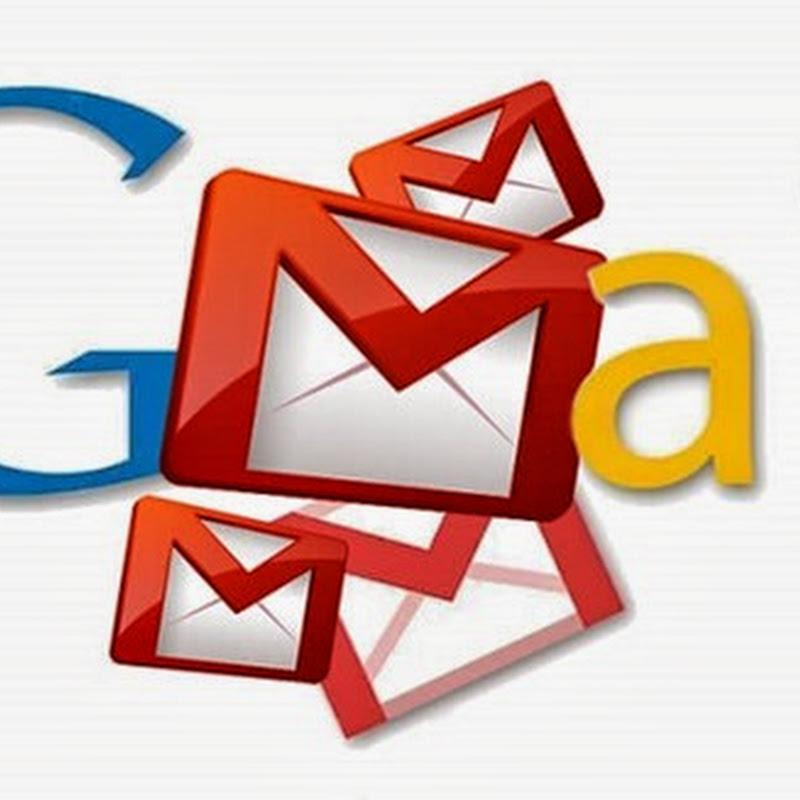 Cara membuat email gmail lengkap dengan gambar