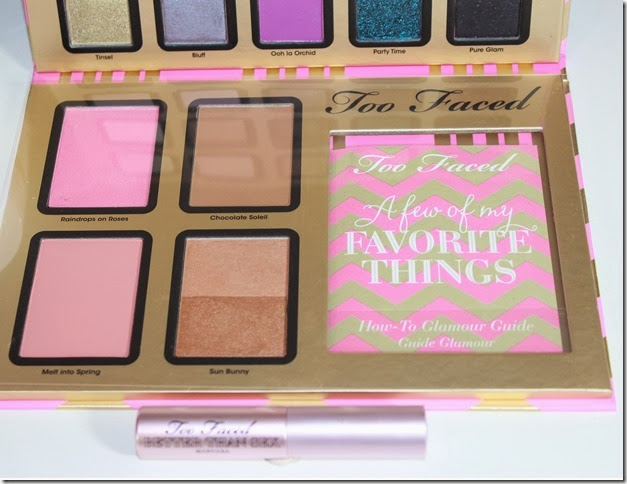 Too Faced Favorite Things 2